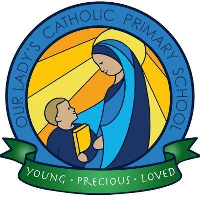 Our Lady's School Logo