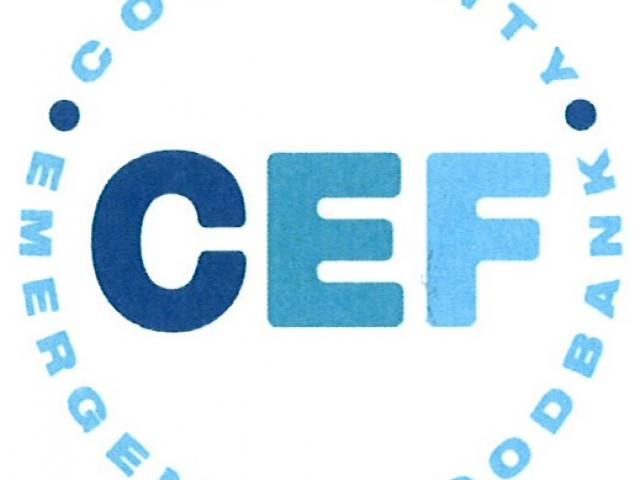 CEF Oxford logo