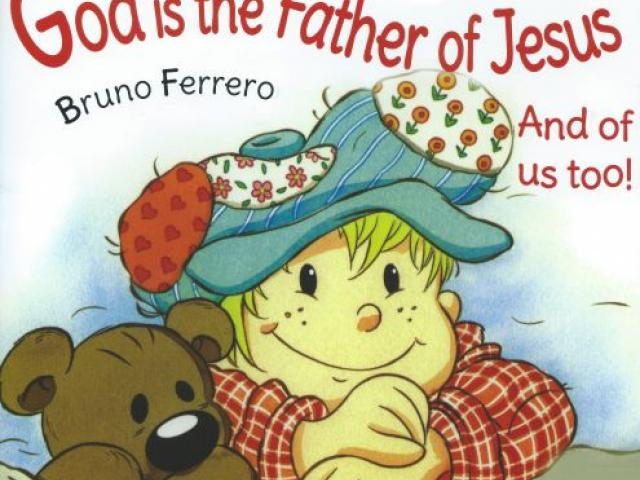 God is the Father of Jesus and us too