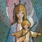 Image of Our Lady Help of Christians