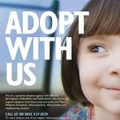 Adoption Focus poster