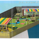 Image of nursery play area