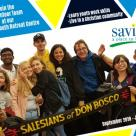Savio Volunteers