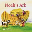 Noah's Ark picture book