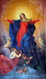 Our Lady's Assumption